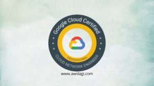 Google Professional Network Engineer Exam Logo
